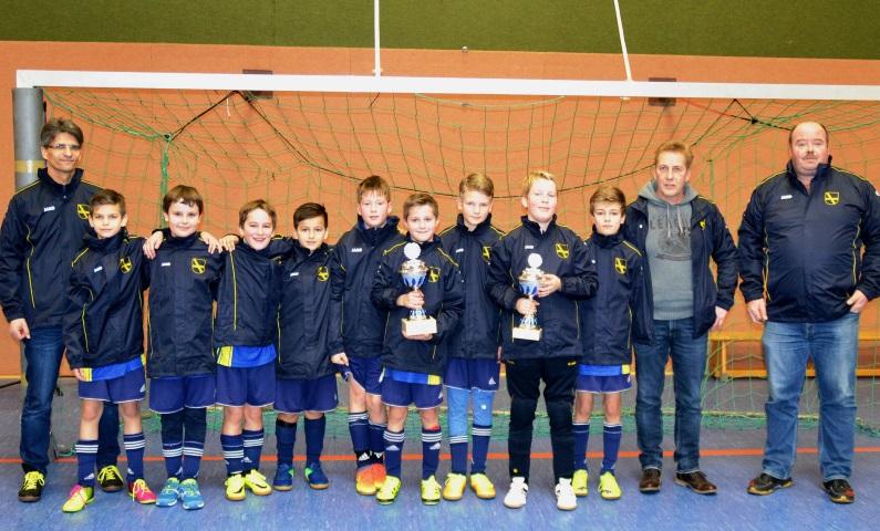 Tsv Weeze Fussball Jugendabteilung Aktuell